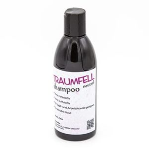 Traumfell neutral Shampoo